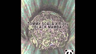 TOMMY SCALA X Rigby - Black Mamba [PANDA FUNK] (FREE DOWNLOAD)