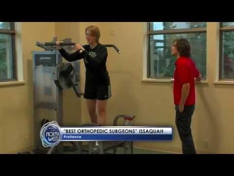 Proliance Orthopaedics and Sports Medicine Best of Northwest