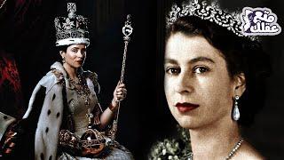 الملكة إليزابيث الثانية | قصة أكثر من 67 عام على عرش بريطانيا - أطول فترة حُكم في العالم !