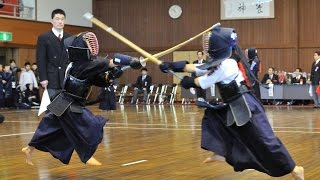 Best of Kendo ~ Too fast part2 ~ All for WKC