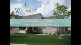 Waconia Town Homes By Woodridge Homes