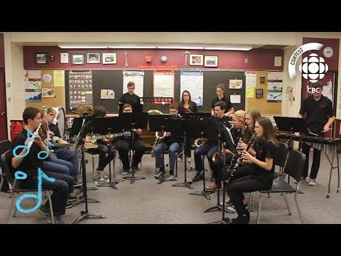 Olympic Theme  Acton High School #CBCMusicClass