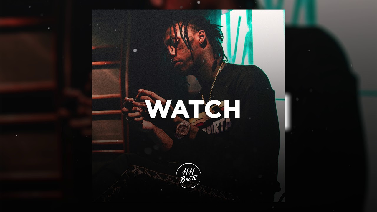 "Travis Scott X Young Thug Type Beat – ""Watch"" 