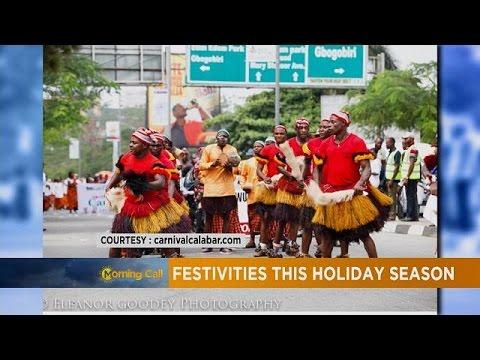 Africa: Festivities this holiday season [Travel on TMC]