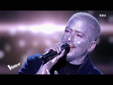 Slimane - Viens on s'aime - The Voice