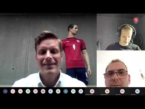 Jakub Jankto debatoval s členy Fanklubu