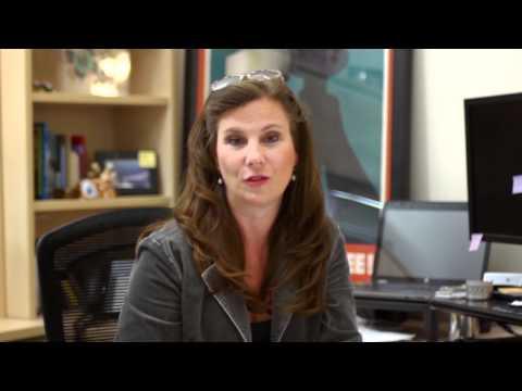 """Nancy Duarte Reviews """"Business Model You"""""""
