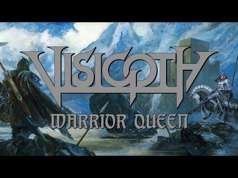 """Visigoth """"Warrior Queen"""" (OFFICIAL)"""