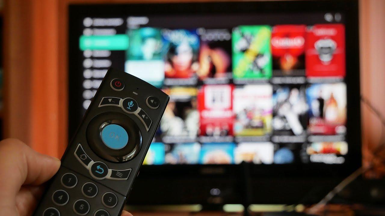 ЛУЧШИЙ ANDROID SMART TV BOX 2020 ОБЗОР UGOOS AM6 Plus