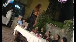 Nuran Sultan çıldırtan dans