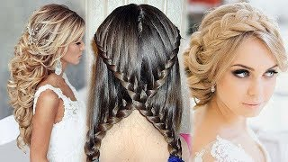 The Best Hairstyle Transformations Compilation - Amazing Hairstyles