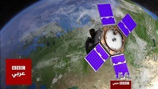 خليفة سات  أول قمر يتم بناؤه وتصنيعه بالكامل في الإمارات - 4tech