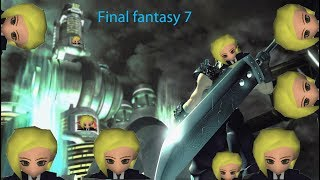 final fantasy 7 (part 13) all aboad