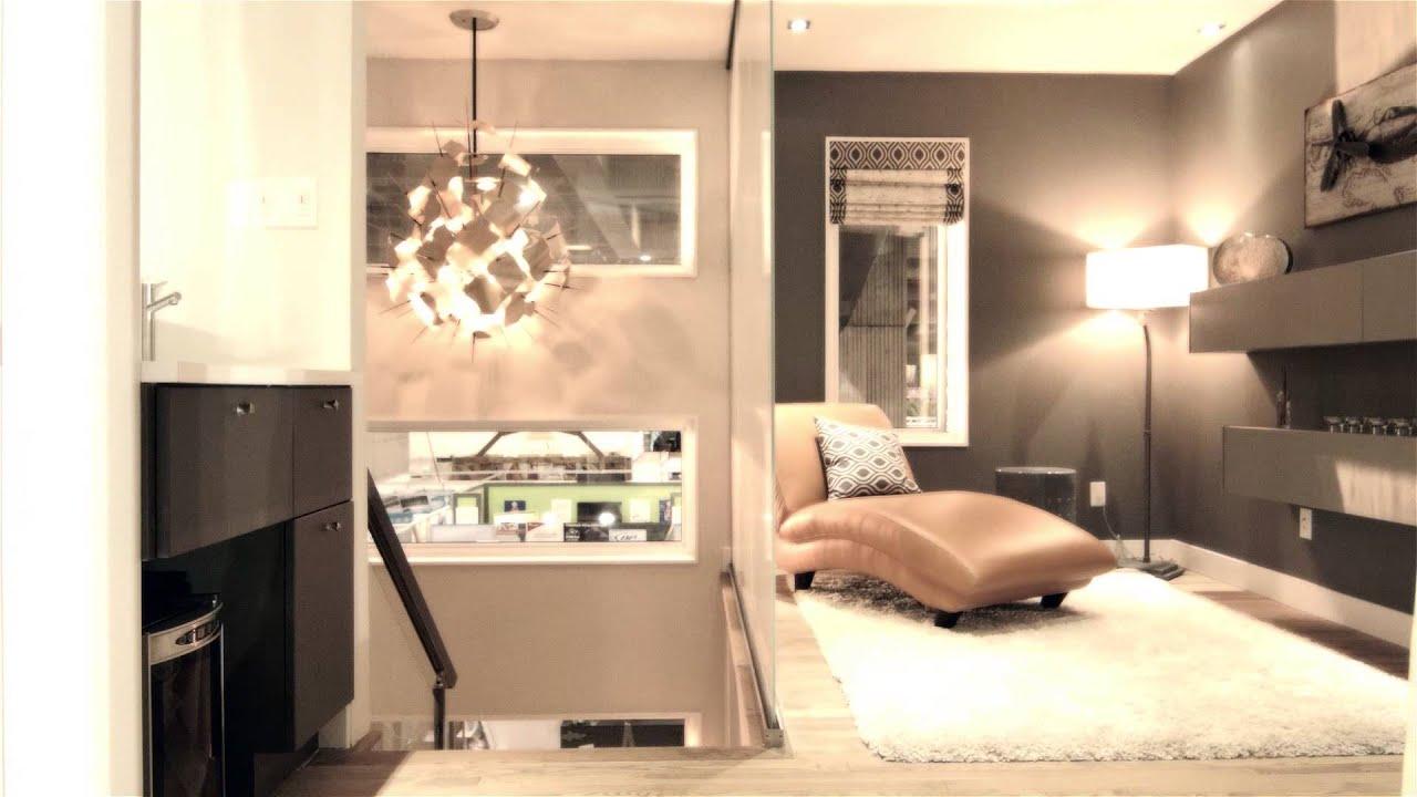 Maison Moderne Bonneville ~ Design D\'intérieur et Inspiration de ...