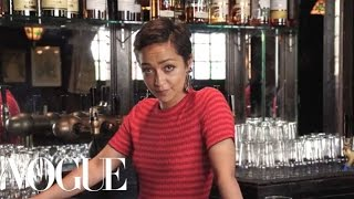 Ruth Negga's Best Worst Jokes | Vogue