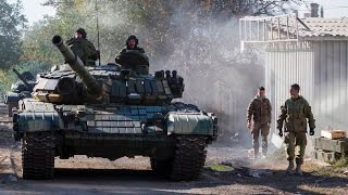 А после Крыма был Донбасс. Три года войны на востоке Украины | Радио Крым.Реалии