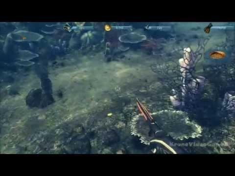 Depth Hunter 2: Deep Dive Gamepay (PC HD)