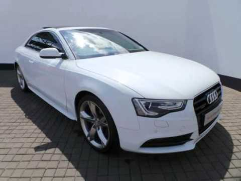 2013 audi a5 coupe 3 0 tdi quattro s tronic auto for sale on auto trader south africa youtube. Black Bedroom Furniture Sets. Home Design Ideas