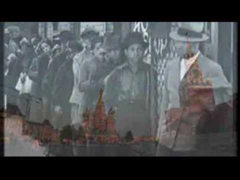 """""""Black Russians: The Red Experience"""". A new trailer. Work-in-progress documentary."""