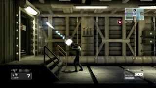 Shadow Complex: Gameplay