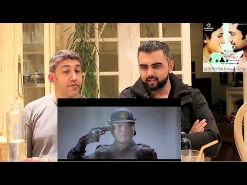 7aum Arivu Trailer Reaction-Review!   (Suriya, Shruti Haasan, Johnny Tri Nguyen)