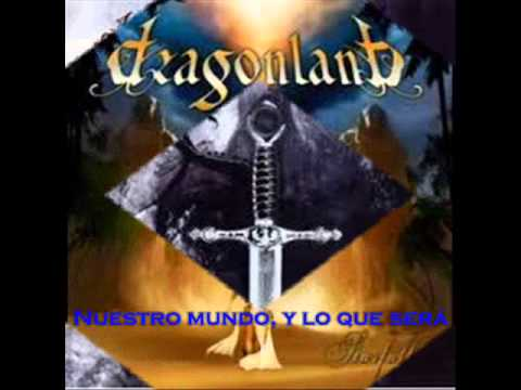 Dragonland - the shadow of the mithril mountains mp3