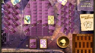 Jewel Quest Solitaire 2: some many misses!