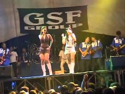 GSF   Hello Dangdut