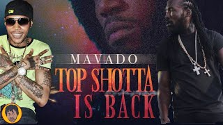 Mavado DISS Up Vybz Kartel And Some More Man In His New Song