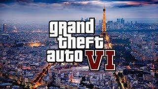GTA 6 OFFICIAL TRAILER - Grand Theft Auto VI