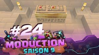 MODUCTION S9 #24 : DESTRUCTION D'ATUM !