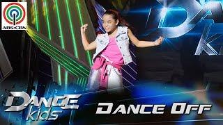 Dance Kids 2015 Dance Off: Sheena Bellarmino vs Decades