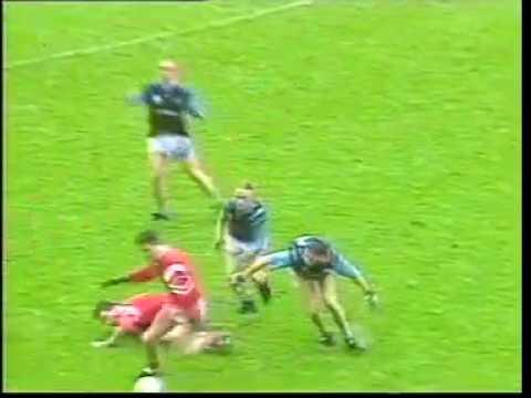 MacRory & Hogan Cup 1997