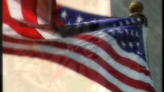 Stand Up for the Flag of America