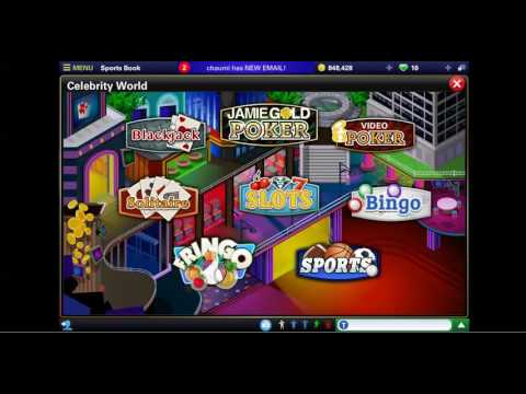 Celebrity World Casino Review