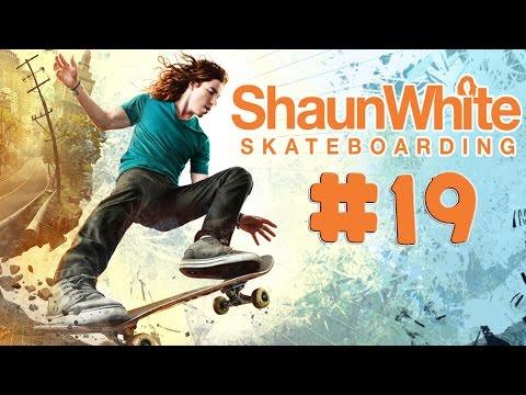Shaun White Skateboarding - Walkthrough - Part 19 (PC) [HD]