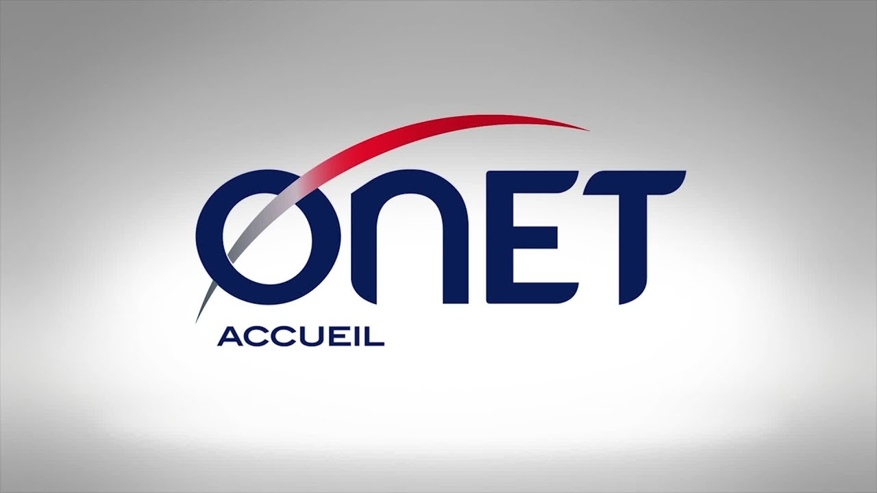 Onet Accueil, Une autre vision de l'accueil - YouTube Onet