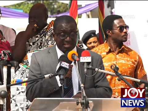 New KATH MBU Commissioned on JoyNews (19-1-18)