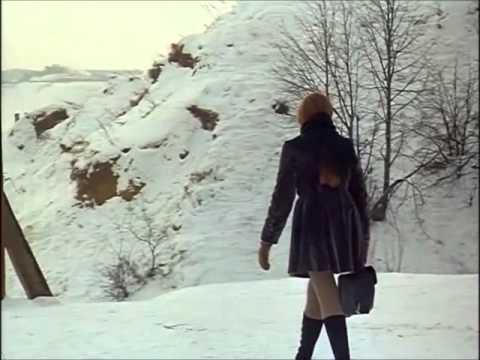 The Mirror (1975) Zerkalo - Andrei Tarkovsky