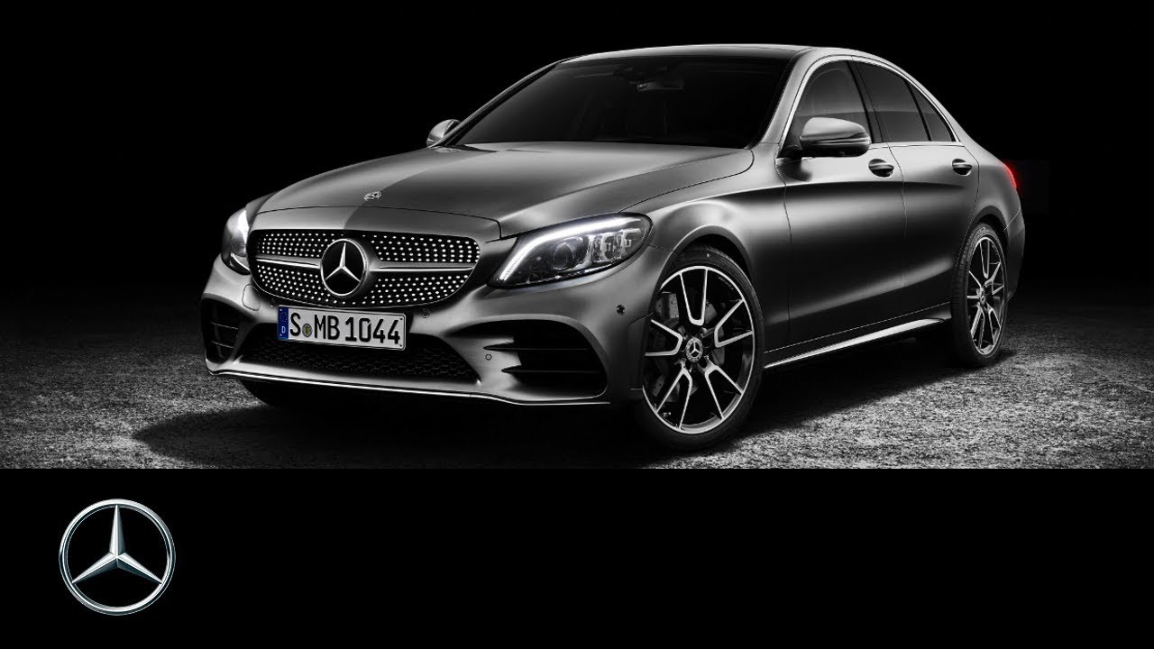 Die Neue Mercedes Benz C Klasse 2018 Weltpremiere Trailer Youtube