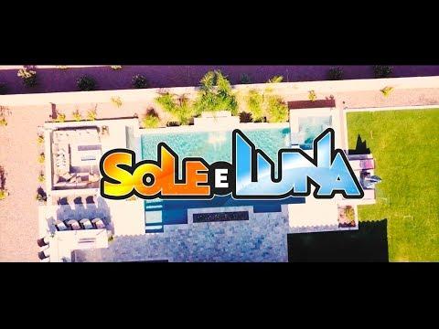 Giorgio Vanni feat. Dago H. - SOLE E LUNA (Pokémon)