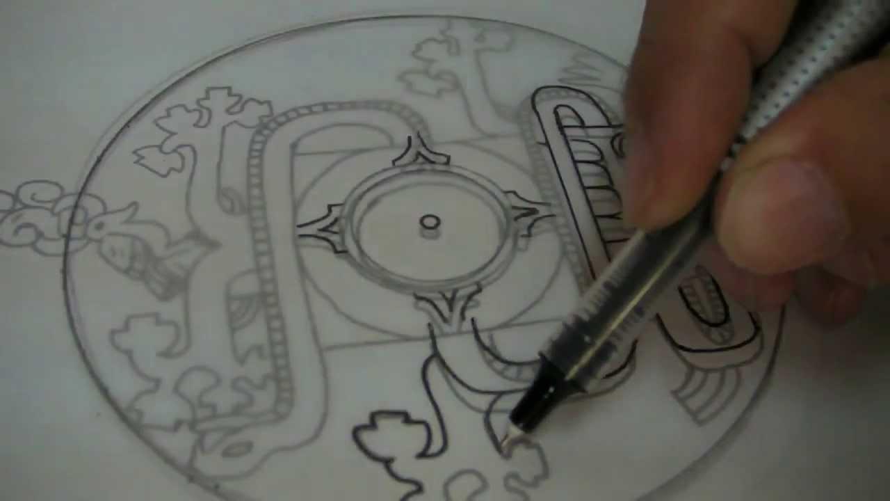 The Ancient Mayan World Tree Youtube