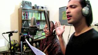 Maa: Fauzia Yasmin and Rajit (Maa o Chhele).mp4