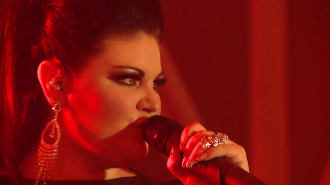 Sky Room Live Part - 45: Corlea Botha - Canu0027t Help Falling In Love (Skyroom Live)