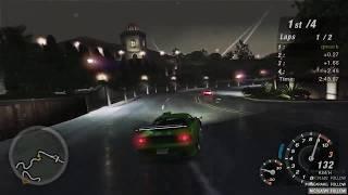 MAZDA RX7 NFS UNDERGROUND 2 RACE