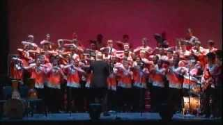 Kearsney College Choir - Pumped Up Kicks