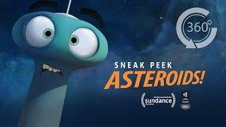 ASTEROIDS! 360 VR  Sneak Peek thumbnail