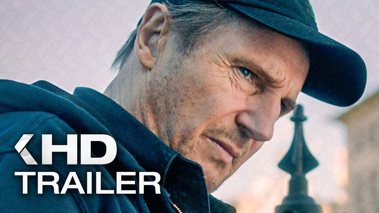 Download HONEST THIEF Trailer German Deutsch (2021)