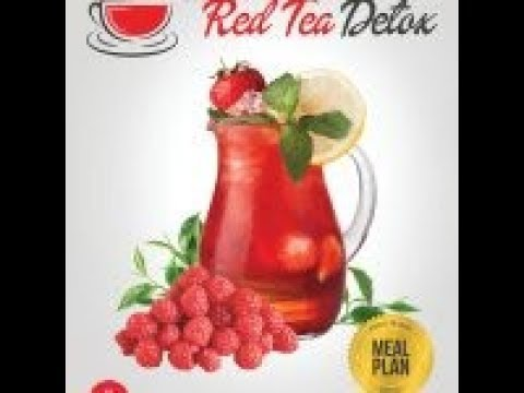 Red Tea Detox Video Review/ weight loss diet/ health/control diabetes