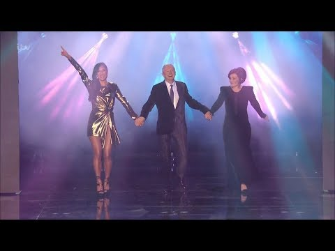 The X Factor UK 2017 Season 14 Live Shows Round 1 Wildcards Announced Intro Full Clip S14E17